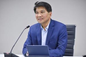 ศูนย์พยากรณ์เศรษฐกิจฯ ม.หอการค้าไทยลดจีพีปี 63 ติดลบ -3.4%