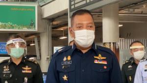 """""""บิ๊กกบ"""" พอใจภาพรวมรับคนไทยกลับ ดูหลายปัจจัยต่อ พ.ร.ก.ฉุกเฉิน ขอรักษาวินัย"""