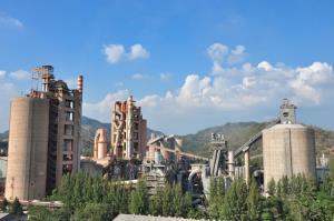 """""""ปูนอินทรี"""" เจอพิษโควิด-19 ปิดสายการผลิตโรงงาน 1 สระบุรี เปิดให้ออกจากงานโดยสมัครใจ"""