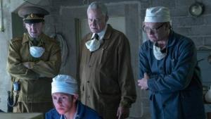 """ไม่เสียของบริษัทคอสตูมบริจาคอุปกรณ์จากซีรีส์ """"Chernobyl"""" ให้บุคลากรทางการแพทย์สู้COVID-19"""