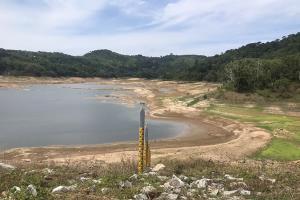 วิกฤตแล้วภูเก็ต! น้ำในอ่างบางวาดเหลือใช้ได้แค่ 8 วัน ความหวังอยู่ที่การเจรจาซื้อน้ำจากขุมเหมืองเอกชน