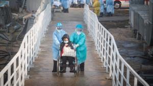 จีนแจง 4 เหตุ แก้ยอดผู้เสียชีวิตอู่ฮั่น บวกเพิ่มอีก 1,290 ราย รวมที่ 4,632 ราย