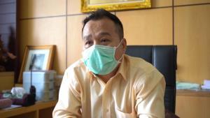 เทศบาลนครชัยศรีฯ คิดเก๋ติดป้ายช่วยหมอ ลดติดเชื้อไวรัสด้วยคำบ้านๆ