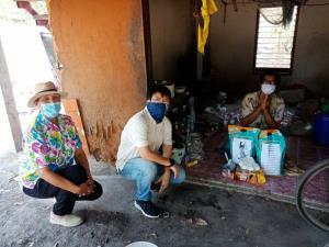 """""""ภูมิใจไทย"""" เร่งแก้ปัญหาปากท้องชาวบ้าน หลังสถานการณ์โควิดฯดีขึ้น"""