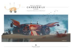 """""""โรลส์-รอยซ์"""" ชวนเยาวชนออกแบบรถชิงรางวัล ช่วงโควิด-19 ระบาด"""