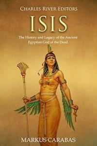 เทพีไอซิส (Isis)
