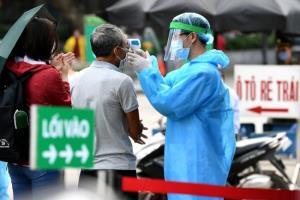 เวียดนามเผยผลตรวจโควิด-19 ลูกบ้านกว่า 13,000 คนในชุมชนระบาดเป็นลบทั้งหมด