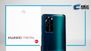 Review : Huawei P40 Pro กล้องยังสุด พร้อมใช้ 5G