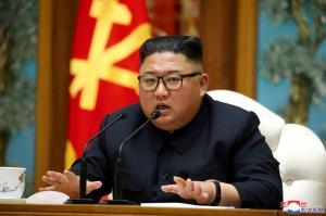 โต้ CNN!! รบ.เกาหลีใต้ยัน 'คิมจองอึน' ไม่ได้ป่วยโคม่า แม้ไร้เงาในวันเกิด 'คิมอิลซุง'