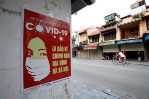 WHO ชมเวียดนามรัฐบาลเข้มแข็ง-ประชาชนมีวินัยร่วมกันรับมือโควิด-19