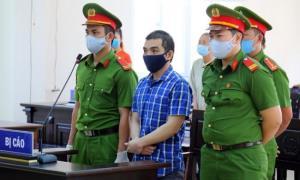 เวียดนามคุกชายวางระเบิดสำนักงานสรรพากร 11 ปี ฐานก่อการร้าย