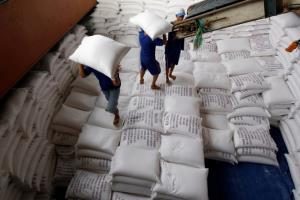 เวียดนามเพิ่มโควตาส่งออกข้าวเดือน เม.ย.เป็น 500,000 ตัน
