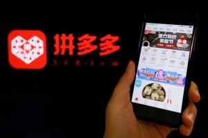 Pinduoduo คู่ฟัด Alibaba หุ้นพุ่ง! ผู้ก่อตั้งขึ้นแชมป์เศรษฐีใหม่รวยมากขึ้นที่สุดในโลก