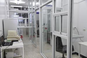 พร้อมสู้โควิด-19! โรงพยาบาลพระปกเกล้าจันทบุรี เปิดห้องแล็บตรวจหาเชื้อได้ใน 24 ชม.