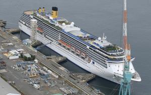 ญี่ปุ่นกุมขมับ! ยอดติดเชื้อไวรัสบนเรือสำราญใน 'นางาซากิ' พุ่งอีก 14 ราย-ยอดรวม 48