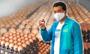 """ไข่ถูกก็มีปัญหา """"เชาว์"""" เชื่อมีคนดัมป์ราคา หวังยกเลิกห้ามส่งออก-ดันราคาลูกไก่พุ่ง"""