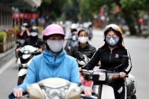 'ฮานอย' ยกเลิกมาตรการเว้นระยะ ชู 'ความปกติใหม่' สวมหน้ากากในที่สาธารณะ-เลี่ยงชุมนุมแออัด