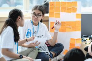 ดีแทคลุยแก้ Cyberbullying โชว์ 3 โครงการผลผลิตค่าย dtac Young Safe Internet Leader Camp 1.0