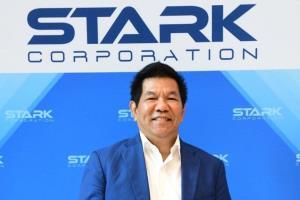 STARK โตสวนกระแส! ชนินทร์ มั่นใจธุรกิจสายไฟฟ้าโตต่อเนื่อง ดันรายได้ปี 63 พุ่ง 3 หมื่นล้าน