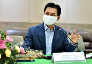 พาณิชย์-เกษตรฯ พบผู้ผลิต-ส่งออกหารือ 10 มาตรการโปรโมตสินค้าไทยสู่ตลาดโลก ช่วยเกษตรกร