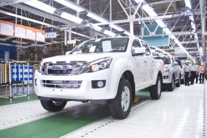 อีซูซุ ประกาศพร้อมเดินสายผลิตรถทั้ง 2 โรงงานเริ่ม 5 พ.ค. และ 18 พ.ค. นี้