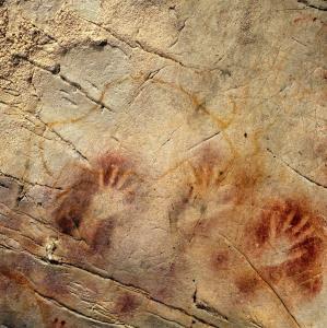 ภาพวาดของมนุษย์ยุคก่อนประวัติศาสตร์กับภาพวาดของโกย่า