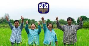 """""""ธ.ก.ส."""" พักต้นเงิน-ดอกเบี้ยให้แก่ SMEs เกษตร 6 เดือน หากรายใดสละสิทธิร่วมโครงการฯ ได้คืน Cash Back 10%"""