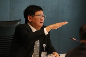 ชูโมเดล BCG ขับเคลื่อนเศรษฐกิจไทยหลังโควิด-19