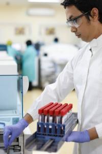 โรช พัฒนาเทสต์ตรวจโรคโควิด-19 แบบตรวจหาสารภูมิต้านทานในเลือด