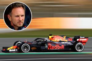 """""""เรดบูลล์"""" แนะทีม F1 ขายรถแข่งช่วยประคองทีมเล็ก"""