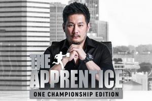 """4 ผู้บริหาร """"ONE"""" เผยความเข้มของ """"ชาตรี ศิษย์ยอดธง"""" ก่อนรายการ The Apprentice: ONE Championship Edition"""