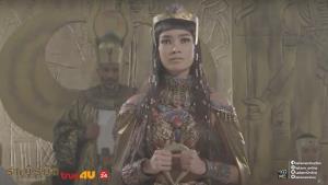 """""""รักนิรมิต"""" เปิดฉากอลังการ! สมจริงตามแบบฉบับเทพอียิปต์"""