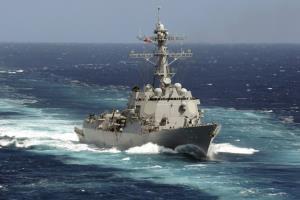 """In Clip:  เรือพิฆาตสหรัฐฯ USS คิดด์ ติดเชื้ออื้อ ปักกิ่งแถลง """"ผู้ป่วยโควิด-19 ในอู่ฮั่น"""" กลับบ้านหมดแล้ว"""