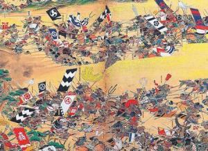 MUSASHI-มิยาโมโตะ มุซาชิ ภาค 1ดิน  ตอนลูกกระพรวน