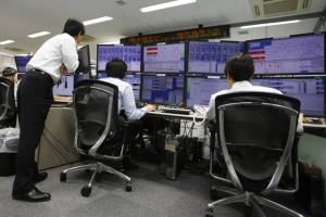 ตลาดหุ้นเอเชียปรับบวก ขานรับสหรัฐฯ ผ่อนคลายมาตรการล็อกดาวน์