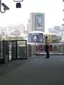 """""""อัศวิน"""" เผย BTS สายสีเขียว พร้อมวิ่งจากสถานีหมอชิต ถึงสถานีวัดพระศรีมหาธาตุ 3 มิ.ย.นี้"""