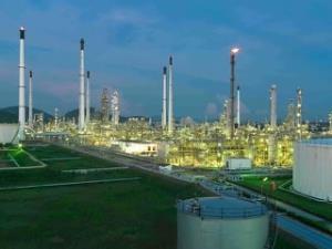ไทยออยล์ลดการผลิตน้ำมันเจ็ตเหลือ 10%