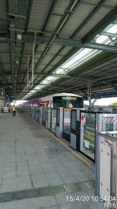 เดินรถไฟสีเขียวอีก4สถานี ปลายปี63เชื่อม3จังหวัด53กม.