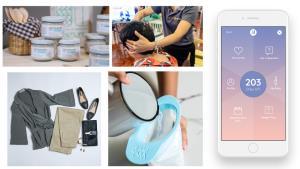 """ชวนใช้ 5 นวัตกรรมผู้หญิงยุคใหม่ รู้ทันเทรนด์ """"SHECONOMY"""""""