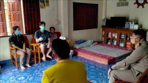 ผีน้อยลำปางวอนช่วยกลับบ้าน หลังป่วยหนักอยู่ ICU รพ.เกาหลี