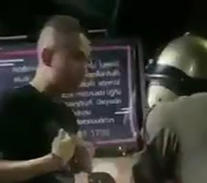 ตั้งกรรมการสอบแล้วเด็ก สนง.จเรตำรวจกินเหล้าฝ่า พ.ร.ก.ฉุกเฉิน โซเชียลแซะสายตรวจไม่จับสองมาตรฐาน
