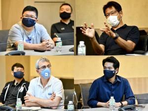 """ส.บอล ประชุมเข้ม หารือจัด """"ยูธลีก"""" เวทีสำหรับเยาวชนไทย"""