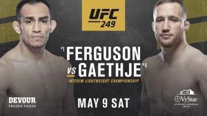 ไม่ยอมแพ้! UFC คัมแบ็คดวลต่อ หาคู่ฟัดคาบิบ / สาวลูกครึ่งไทยปะทะอดีตแชมป์โลก