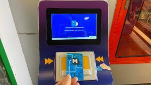ตั๋วร่วมที่ไม่ได้ร่วม : MRT เติมเงินออนไลน์แล้วยังต้องปรับยอด