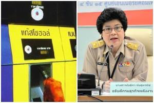 ไม่รอด! โควิด-19 ฉุดยอดใช้น้ำมันเชื้อเพลิงในไทยไตรมาสแรกวูบ 7.5%