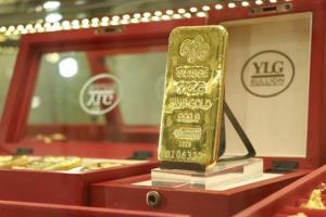วายแอลจีย้อนสถิติวิกฤตซับไพรม์ ดันทองคำตลาดโลกทะยาน 174% หลังเฟดอัดฉีด QE-กดดอลลาร์อ่อน-ความวิตกเงินเฟ้อพุ่ง