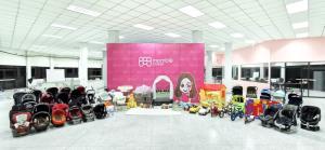 Mombiestreet มาร์เก็ตเพลส ฝีมือคนไทย สื่อกลางซื้อ-ขายสินค้าแม่และเด็ก มีสมาชิก 2 แสนราย
