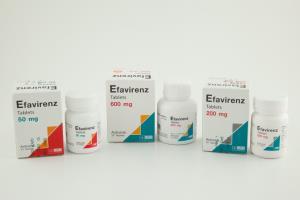"""ยาต้านเอดส์ """"เอฟฟาไวเรนซ์"""" ไทย ผ่านมาตรฐาน WHO ครั้งที่ 2 อภ.จ่อพัฒนายาสูตรผสม 3 ชนิด ยื่นรับรองอีก"""