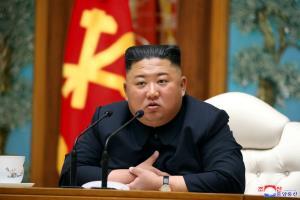 """สหรัฐฯ ยันไม่รู้ """"คิม"""" อยู่ไหน หวั่นโสมแดงเจอ """"วิกฤตอดอยาก"""" ซ้ำเติมช่วงโควิด"""