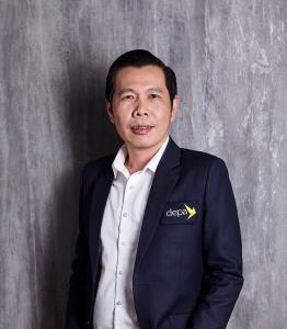 ดร.ณัฐพล นิมมานพัชรินทร์
